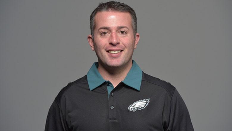 Vikings hire Eagles QB coach John DeFilippo to run offense