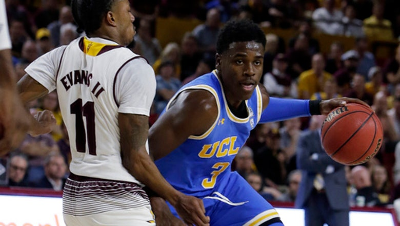 Arizona State beats UCLA 88-79 for rare Pac-12 sweep