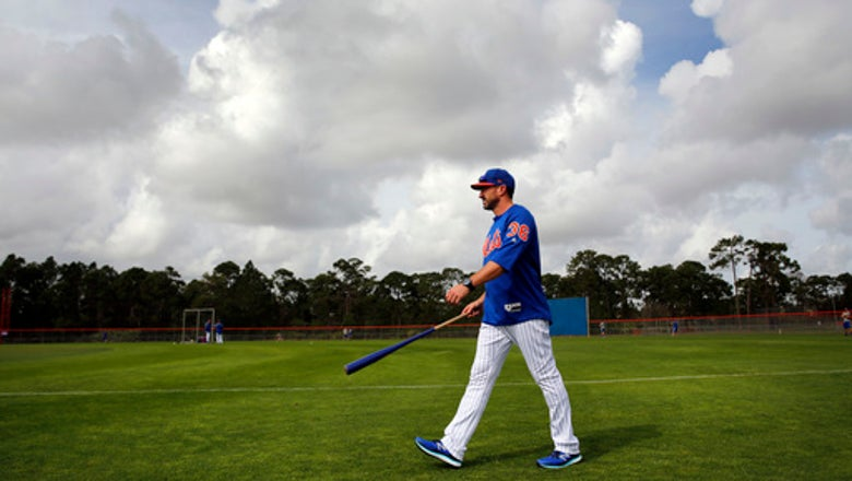 Changeup: New manager Mickey Callaway has big ideas for Mets