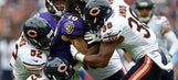 Ravens-Bears to meet in Hall of Fame game on Aug. 2