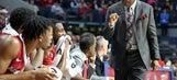 Gafford, Hall lead Arkansas past Ole Miss, 75-64