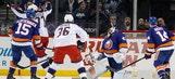 Bjorkstrand, Dubois lead Blue Jackets past Islanders, 4-1