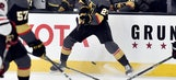 Golden Knights net 4 third-period goals to beat Blackhawks