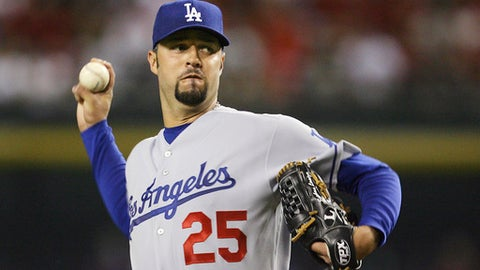 Ex-MLB pitcher Esteban Loaiza arrested with over 20 kilograms of drugs
