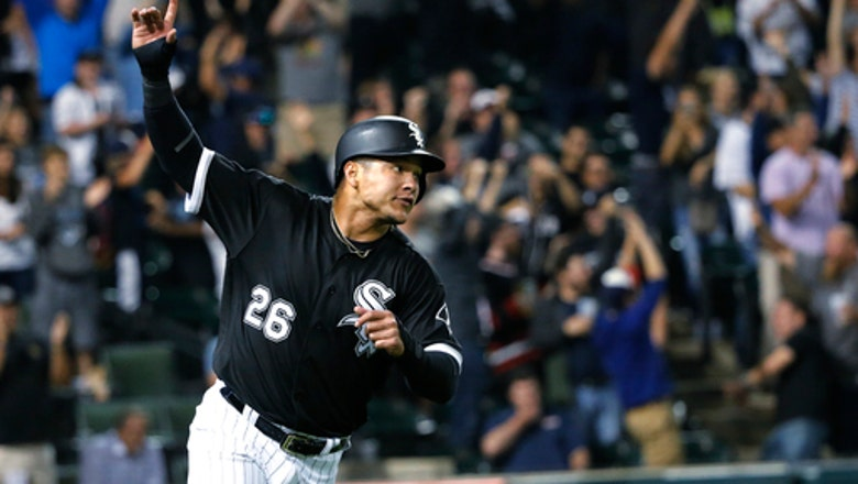 Avisail Garcia wins arbitration vs White Sox, gets $6.7M