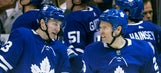 Nazem Kadri, Maple Leafs beat Blue Jackets 6-3