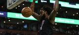 Jordan has 30 points and 13 rebounds, Clippers beat Celtics