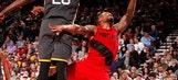 Lillard has 44, Blazers overcome Durant's 50, beat Warriors