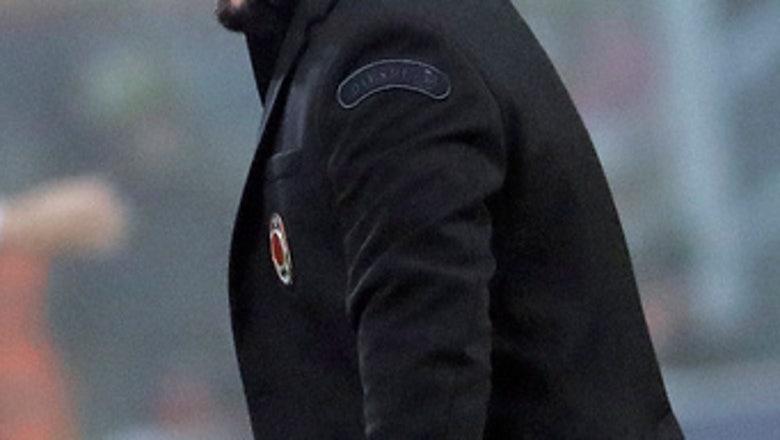 Gattuso: AC Milan is not like Brad Pitt, we're ugly