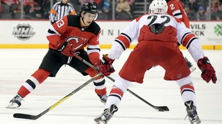 Canes LIVE To Go: Devils skate past Hurricanes, 5-2