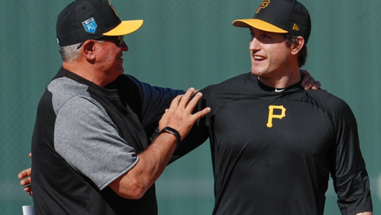 Freese thinks Pirates are not trying hard enough to win.