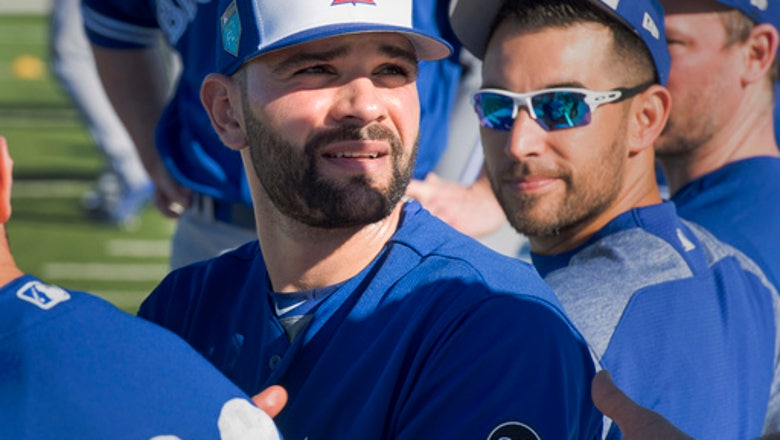 Familiar rotation a key as Blue Jays try to rebound