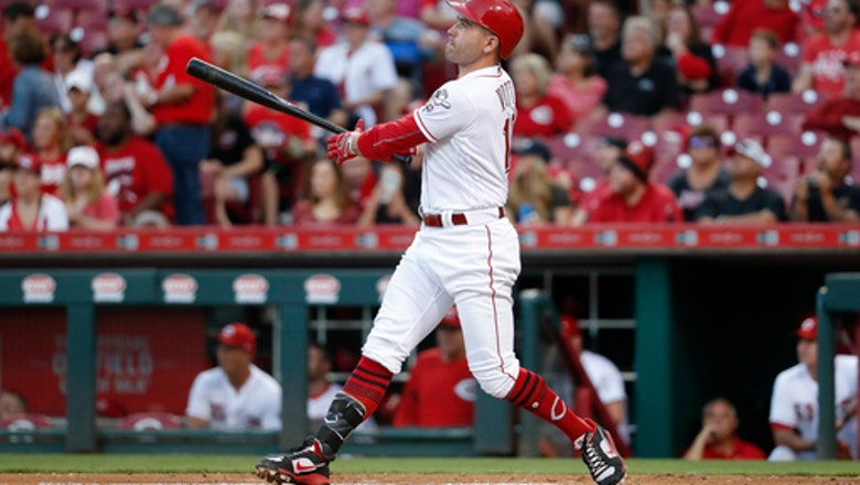 MLB FANTASY PLAYS: First base