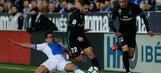 Madrid beats Leganes 3-1 in game postponed from December