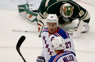Lightning strike by adding McDonagh at NHL trade deadline