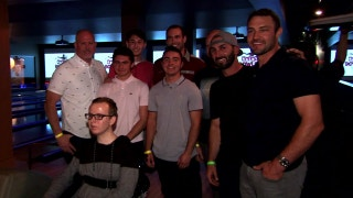 Goldy's Bowling Bash raises funds, awareness for Phoenix Children's Hospital