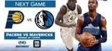 Indiana Pacers at Dallas Mavericks preview | Mavs Live