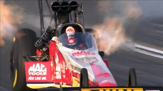 Doug Kalitta, Matt Hagan & Bo Butner take pro class wins at Pomona | 2018 NHRA DRAG RACING
