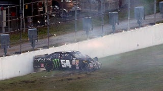 Kyle Busch didn't know if he would ever win again after his wreck at Daytona in 2015