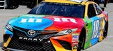 Kyle Busch is still looking for his first Daytona 500 victory