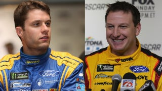 Front Row Motorsports looking for improved results in 2018 after adding Michael McDowell