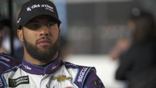 Darrell Wallace Jr. on diversity in NASCAR: 'We'll see how the game changes.'