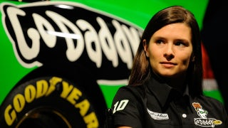 Thank you Danica: Looking back at the historic career of NASCAR's most successful female driver