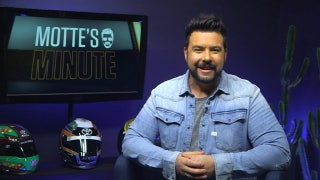 Motte's Minute: All of the best social media highlights from the Daytona 500