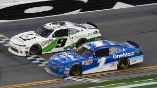 Breaking down that historically close quintuple overtime Xfinity Series race from Daytona