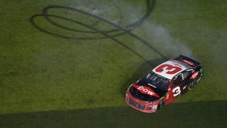 Richard Childress: 'It's like you were writing a script for a movie.'