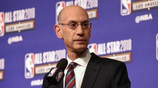 Colin Cowherd believes that a new NBA playoff format sounds good on paper, but not in execution