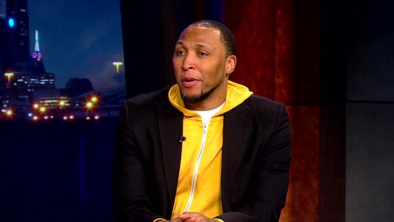 Shawn Marion on the All-Star Experience | Mavs Insider