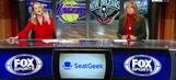 Making It Rain, New Orleans Beats LA 139-117 | Pelicans LIve