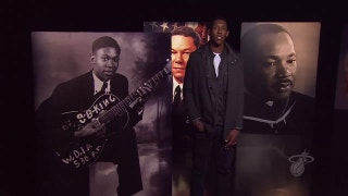Black History Month: Josh Richardson on B.B. King