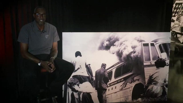 Black History Month: Keith Askins on The Freedom Rides