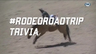 Rodeo Road Trip Trivia | Spurs Insider