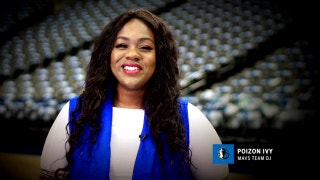 IMOW: Poizon Ivy the DJ | Mavs Insider