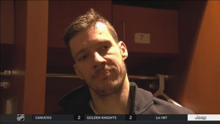 Goran Dragic trying to take positives from Friday's loss