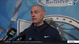 Rick Carlisle: 'It's gotta be about more than making shots'
