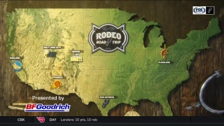 Finishing up the Rodeo Road Trip   Spurs Live