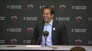 Erik Spoelstra liked Heat's approach, effort against Grizzlies