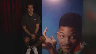 Black History Month: Erik Spoelstra on Will Smith