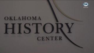 Oklahoma History Center | Thunder Insider