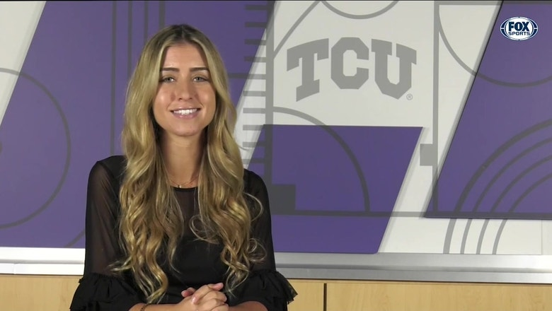 TCU Horned Frogs | Southwest Signing Day 2018