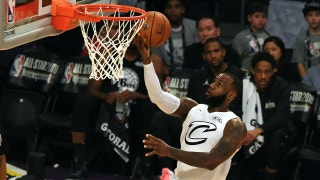 Colin Cowherd says LeBron James caring about the All-Star Game made the other players care too
