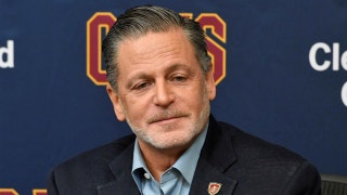 Nick Wright says Cavs owner Dan Gilbert wants to be Jerry Jones