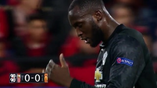 90′ in 90″ Sevilla vs. Manchester United | 2017-18 UEFA Champions League Highlights