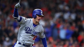 Is there a rookie who can impact the NL this season like Cody Bellinger?