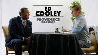 Providence coach Ed Cooley joins Cooper Manning on the Manning Minute