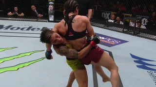 Jessica Andrade vs Tecia Torres | HIGH LIGHTS | UFC on FOX